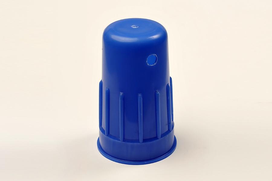 Колпак для газо-кислородных баллонов